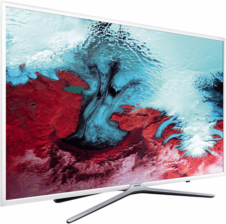 Full Hd Fernseher 55 Zoll 65 Uhd Smart Tv Ju6000 Seria 6 Hd Tv 2019 Ccd Camera Infrared: Samsung UE55K5589SUXZG 139,7 Cm (55 Zoll) Tv (Full HD